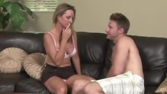 jodi western gets addicted by her stepson
