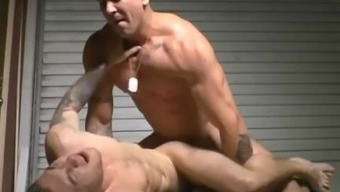 major penis homosexual anal intercourse and cumshot