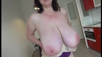 Age tits make use of the.mp4