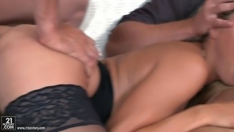 a couple of blessed dudes value name courtney's booty and your mouth
