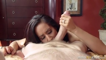 isis completely love sucking it until eventually her pussy was in fact leaking wet and sore to have fucked