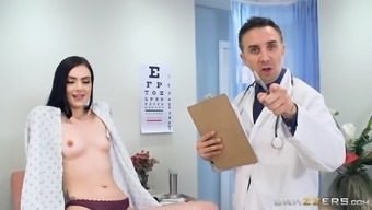 Have to face of a hottie Marley Brinx is deserving an important excess weight burden of warm sperms