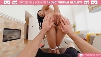 ts vr porn-sexy asian school bones venus lux get fucked in the stupid ass