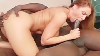 four Orgasms of Janet Mason Fucked by Byron Long (Excellent Fucking)
