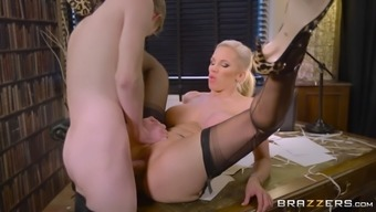 rebecca more gets dicked by her boss located on the homework