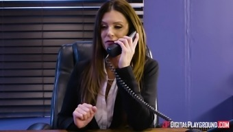 India Summer months and Vivid Road interact for getting a lesbian love-making appointment