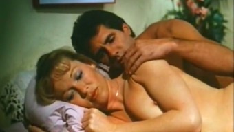 Overly attractive hubby works to conscious curiosity about love-making of big tits blonde wife