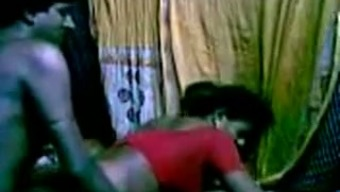 Perverted Indian maid got fucked challenging in her own puss by mate in emily's younger times create space