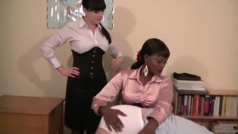 Female friend Knows Best - Tough ladies schoolteacher excellent
