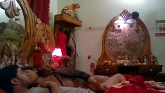 indian couple from lucknow honeymoon vacation vid