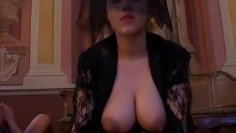 2 busty hairy sexy females