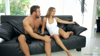 Karter Foxx serves as a drip lifeless fascinating girl and fucking is her choice