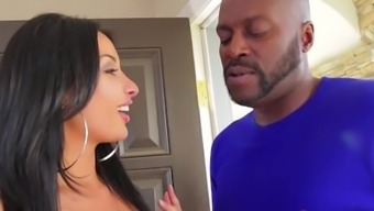 Anissa Kate Analed by Massive Exemplary Penis