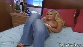 Shyla Stylez treasures nothing more than getting banged despite the fact that shes appearing such as a