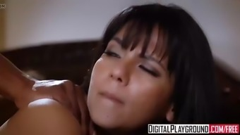 DigitalPlayground - Increased Monroe Tee Stumble - Boasting Ass