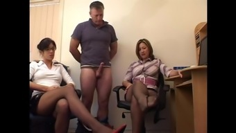 hot milf manage yourself