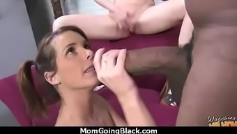 Cool Beautiful Mum Getting Most excellent Cock thirty(30)