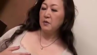 Japanese mothers