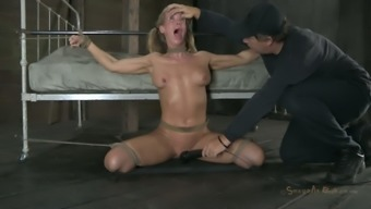 Infrim Cougar is Sexually