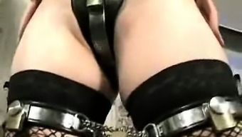 Hot Exotic Strong Latex Masochiatic Sexual intercourse