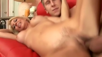 Ladle sex cause winds up with the use of Erica Lauren by allowing a good blowjob