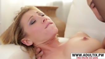 Wonderful mother rita seduces sizzling young dad's friend