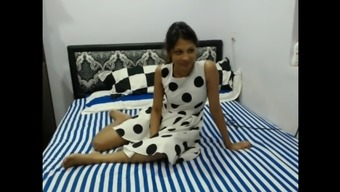 Horny Fine indian lover with two guys