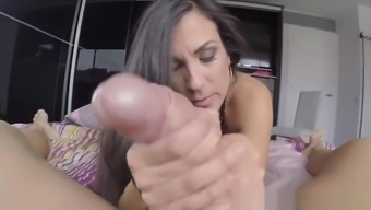 We fucked for the first time in camera ( Hairy pussy)