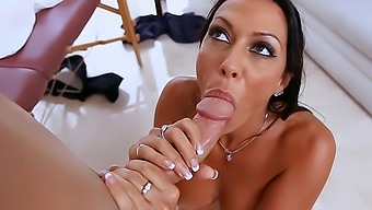 Best Of Brazzers: Rachel Starr