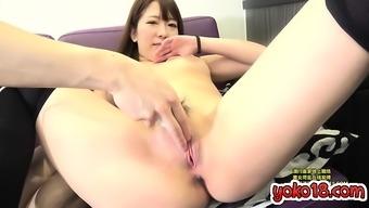 Japan novice oral and creampie