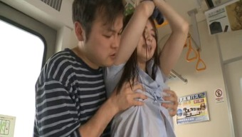 Akiho Yoshizawa is all great at reckless intercourse and she even hardly misses to really peak