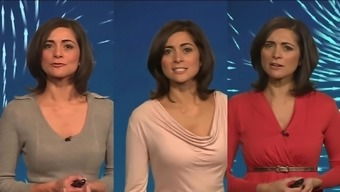 Lucy Verasamy Quiver Off Challenge