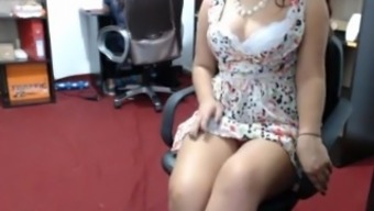 Fatisa0050 Springday at the office part1