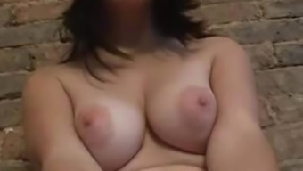 Pure honey with the great pussy face and furry cherry