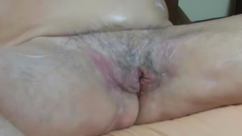 Bad fats bbw granny have intercourse by using stout Age an
