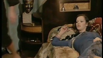 PartiesFines (1978) with the use of Brigitte Lahaie and Maud Carole