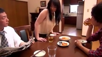 Hot japanese mothers-in-law