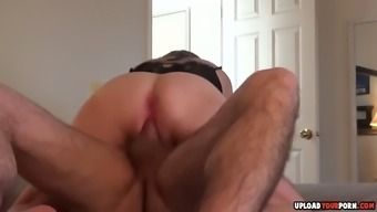 She Always Licks The Cock Before Sexual intercourse